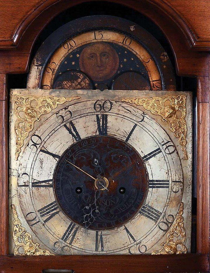 John Benson (clock maker)