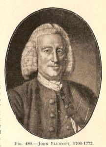 John Ellicott
