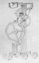 Galileo_pendulum_Clock